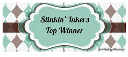 Stinkin' Inkers Top Award Winner