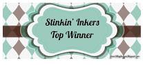 Stinkin' Inkers Top Award Winner