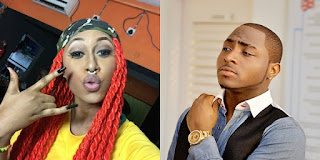 Davido-replies-to-cynthia-morgan-diss-videos