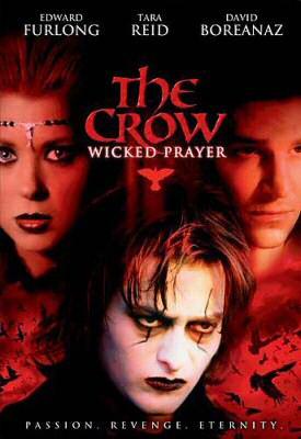 El cuervo 4, el cuervo, the crow, brandon lee, alex proyas
