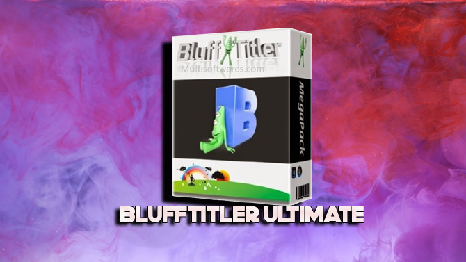 BluffTitler Ultimate  --= FUCK YOU, DON'T TRY WITH US =--  Full Patch