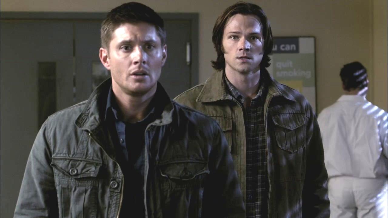 sweetondean: Review - Supernatural 7 10