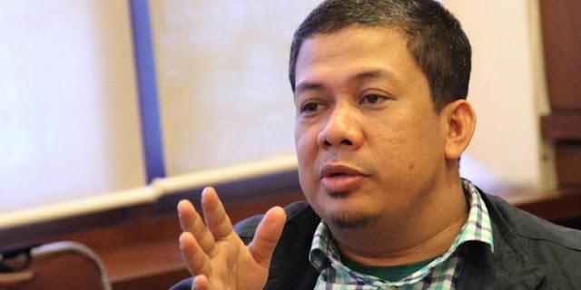Kasus Kaesang Dihentikan, Fahri Hamzah Minta Kasus Habib Rizieq, Rakhmawati dan Al-Khaththat Juga Dihentikan