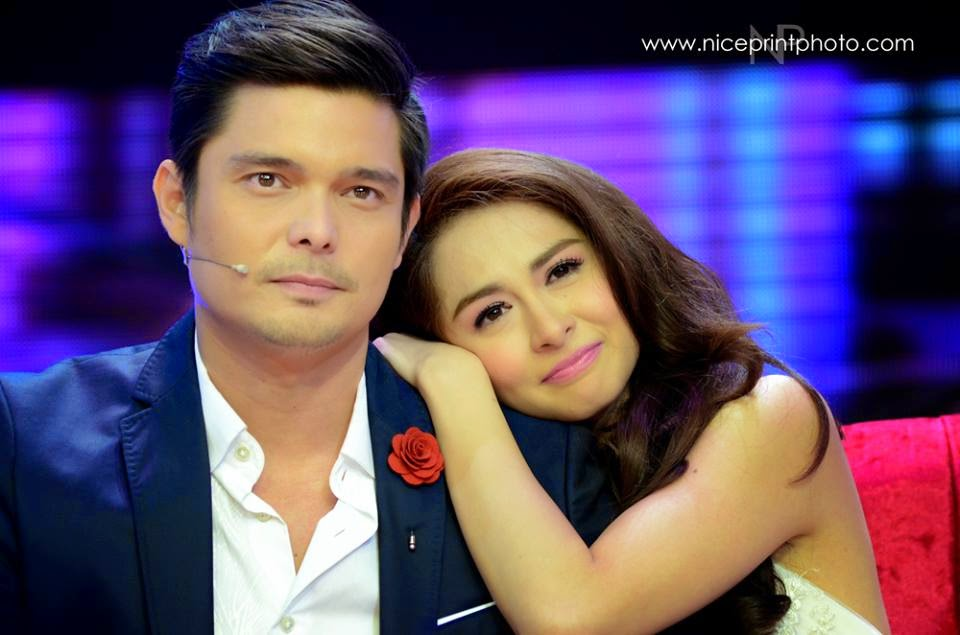 Marian and Dingdong co-stars overjoyed with surprise royal engagement