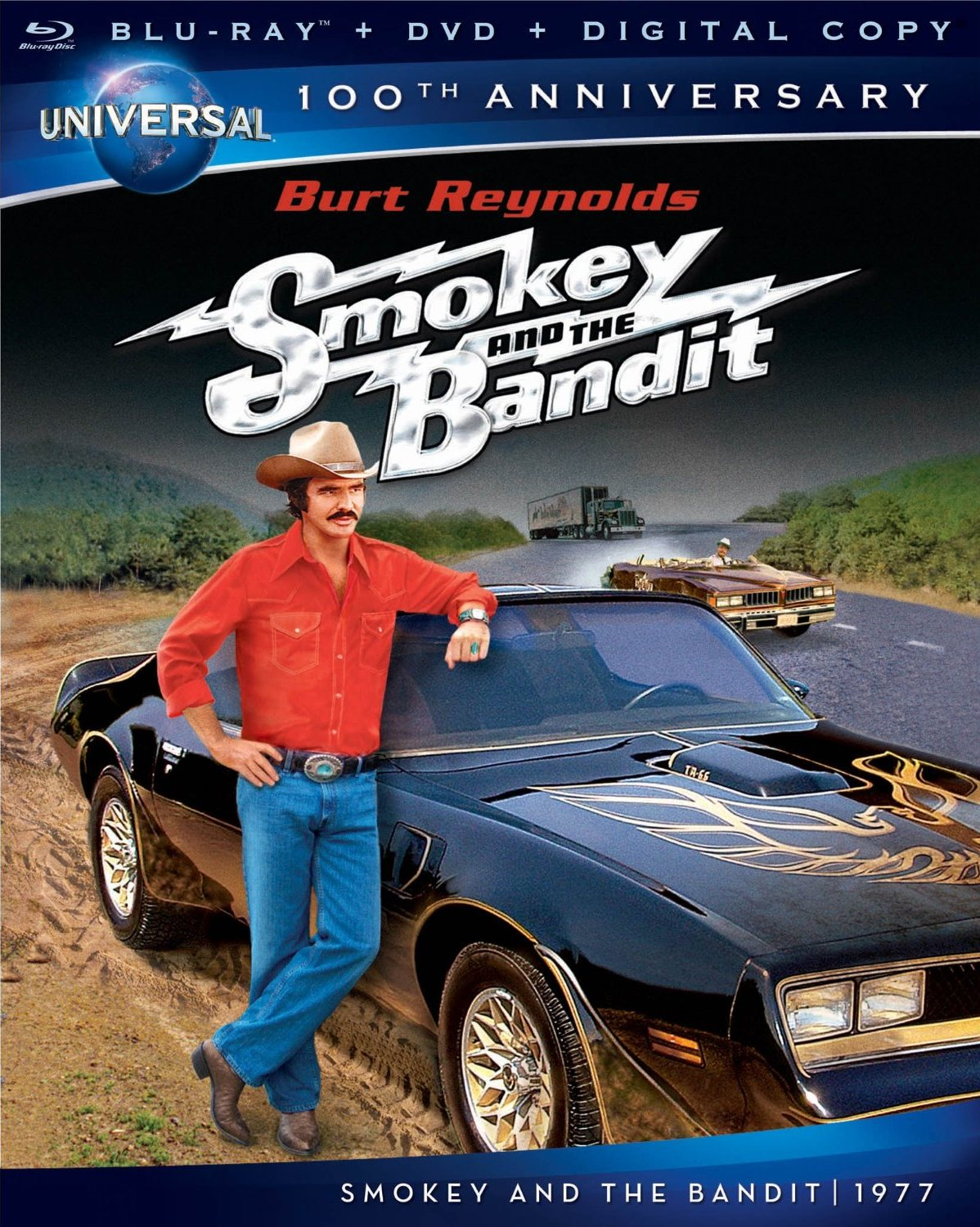 Cult Trailers: Smokey and the Bandit (1977)  Cult Trailers: ...