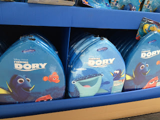 finding dory swim toys boogie board
