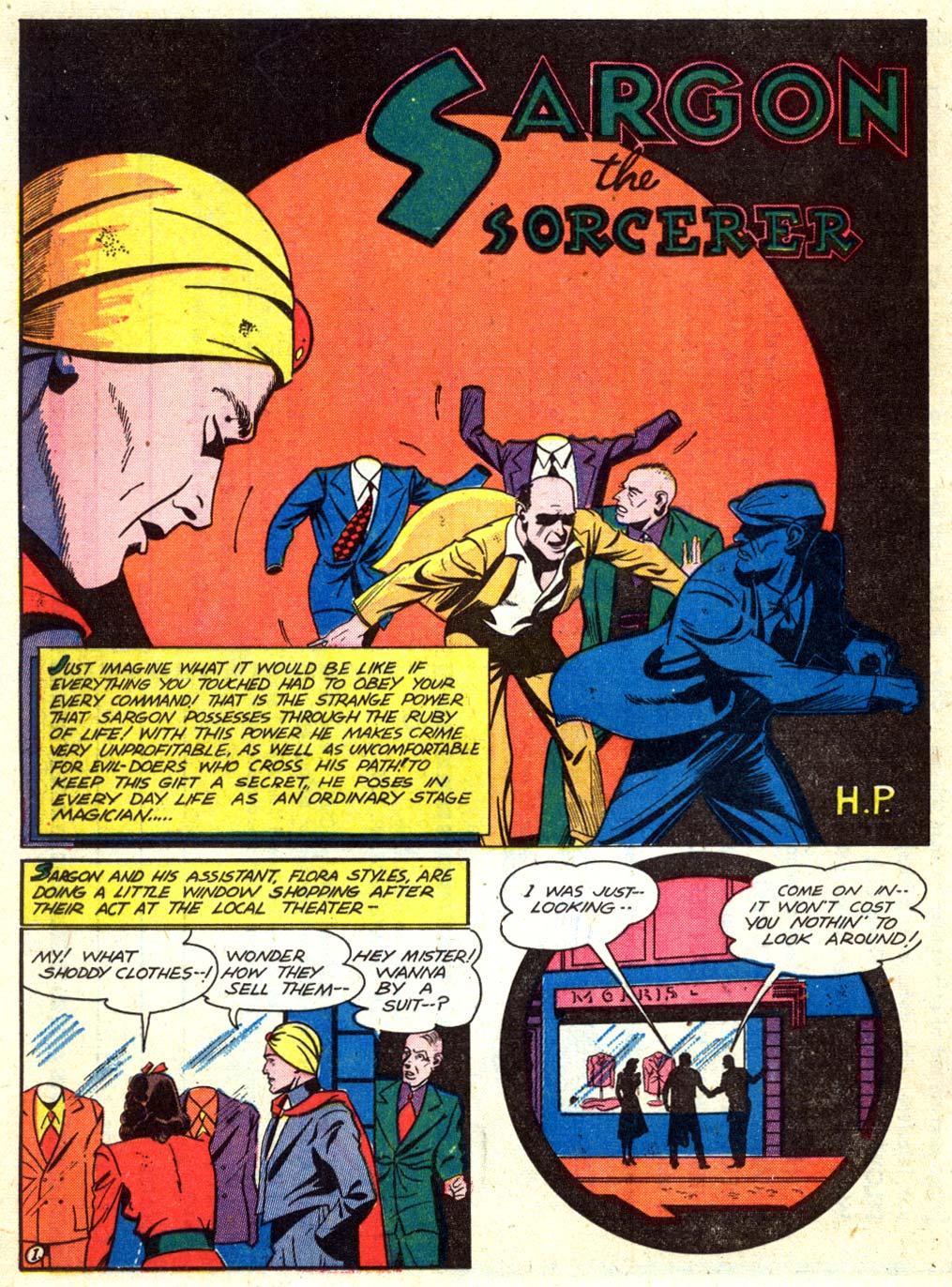 Read online All-American Comics (1939) comic -  Issue #40 - 35
