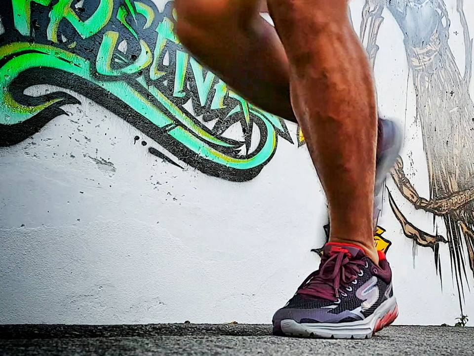 75b9c12902d8 Weighing slightly lighter than its predecessor, it keeps other features the  same - 8mm drop, Skechers' M-Strike Technology and Resalyte cushioning to  ...