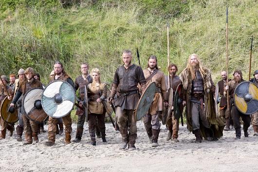 Vikings - Resenha