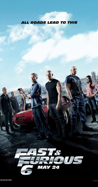 Download Fast and Furious 6 in Hindi