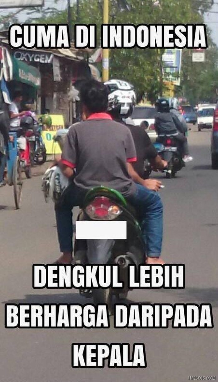 Ini Loh 17 Meme Asli Indonesia Yang Bakal Bikin Kamu Ngakak Dan