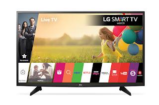 LG 49LH590V, comprar smart tv