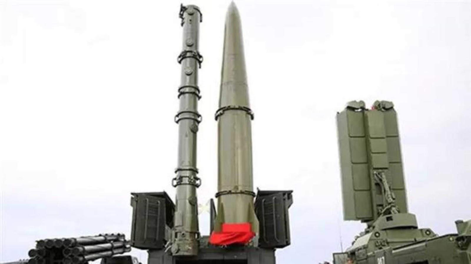 Eropa di bawah todongan senjata ketika AS memutuskan untuk berhenti dari perjanjian rudal