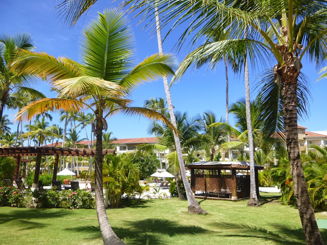 NOW Larimar Punta Cana Resort.
