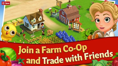 FarmVille 2 Country Escape Mod APK populer