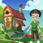 G4K Cute Boy Rescue 3 Game