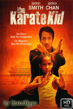 The Karate Kid [1080p] [Latino-Ingles] [MEGA]