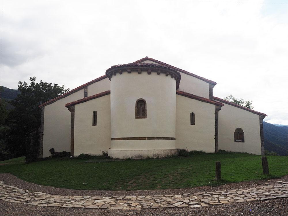 Iglesia San Vicente Serrapio
