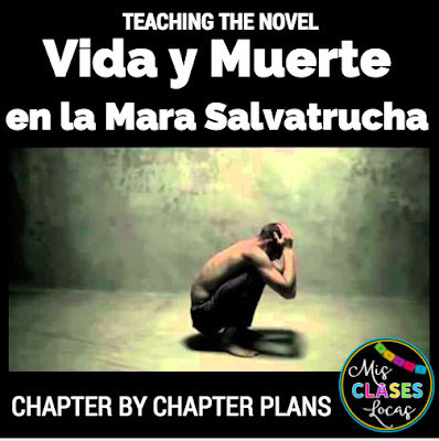 Teaching Vida y Muerte en la Mara Salvatrucha