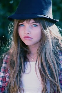 10 jarig model The Joyful Things In Life: 10 jarig model Thylane Lena Rose blondeau 10 jarig model