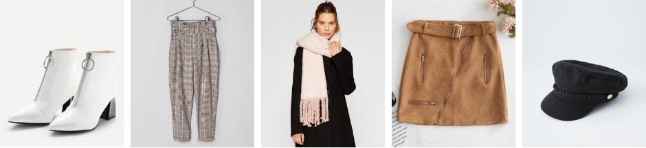 Conhece as melhores dicas para montar outfits de inverno com estilo mas sem passar frio!