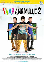 Yaar Anmulle 2 (2017) Full-Punjabi-Movie-720p-HDRip x264 950mb Download