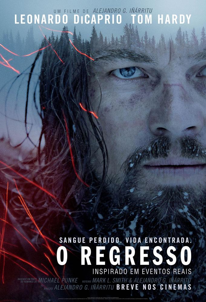 O Regresso – Legendado (2015)