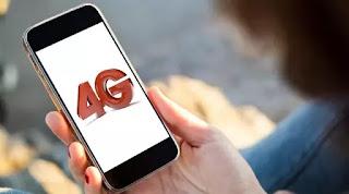 Masyarakat di Negara Ini Akan Bisa Nikmati 4G Gratis 1 Tahun