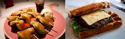 Daftar Harga Menu Pancious Pancake House,