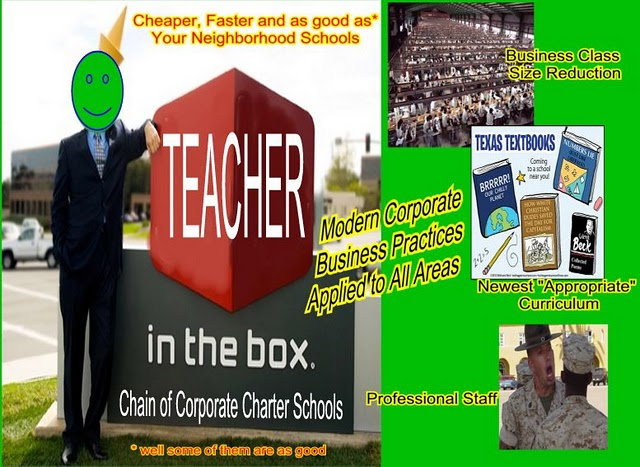 Image result for big education ape Charter Schools