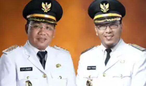 Duet IDAMAN Unggul di Pilkada Kota Binjai