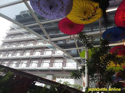 Perayaan Imlek Di Hotel  The 1O1 Bogor Suryakancana