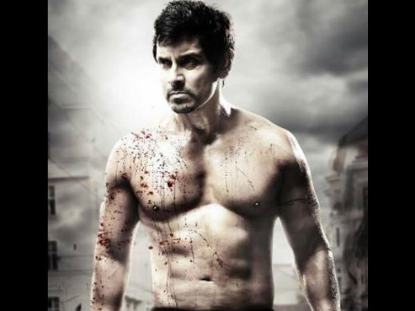 Tamil Videos from youtube : I Tamil Movie stills Vikram ...