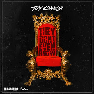 Track: Toy Connor - They Dont Even Know