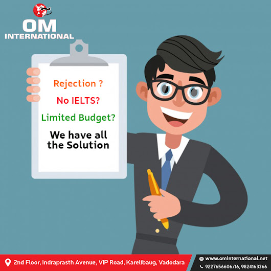 Study, Work in Czech Republic and options to Earn Money and settle in Central Europe... - Om International - An ISO 9001 Certified Global Immigration and Students VISA Consulting Company