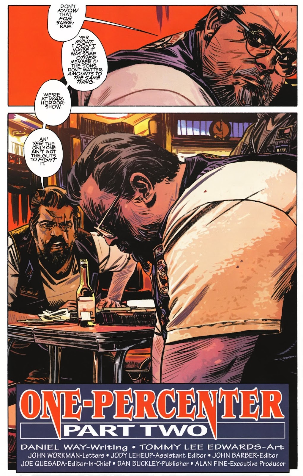 Read online Wolverine (2003) comic -  Issue #74 - 5