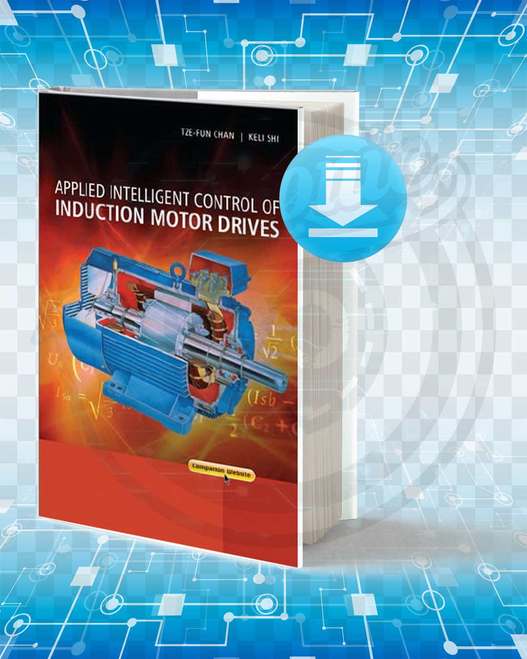 Download Applied Intelligent Control of Induction Motor