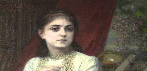 Iulia Hașdeu, copilul genial cu un destin tragic.