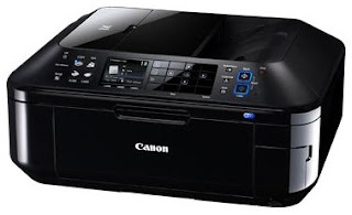 Canon PIXMA MX885 Suport Driver Download