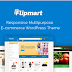 Flipmart - Responsive Ecommerce WordPress themes download