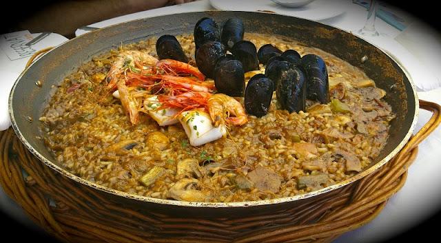 Restaurante Kaiku em Barcelona