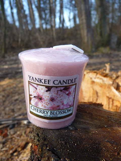 Yankee Candle -  Sampler Cherry Blossom