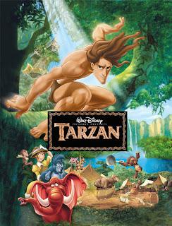 Tarzan online dublat in romana