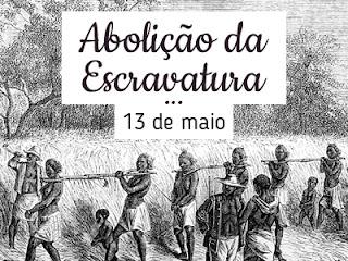 Abolição da Escravatura