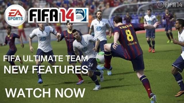 Ea Sports Fifa Ultimate Team