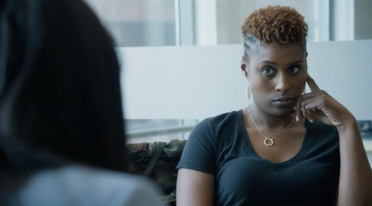 Insecure - Episode 1.05 - Shady As F**k - Promo