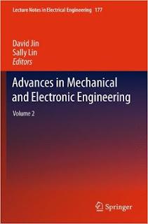 Advances in Mechanical and Electronic Engineering Volume 2