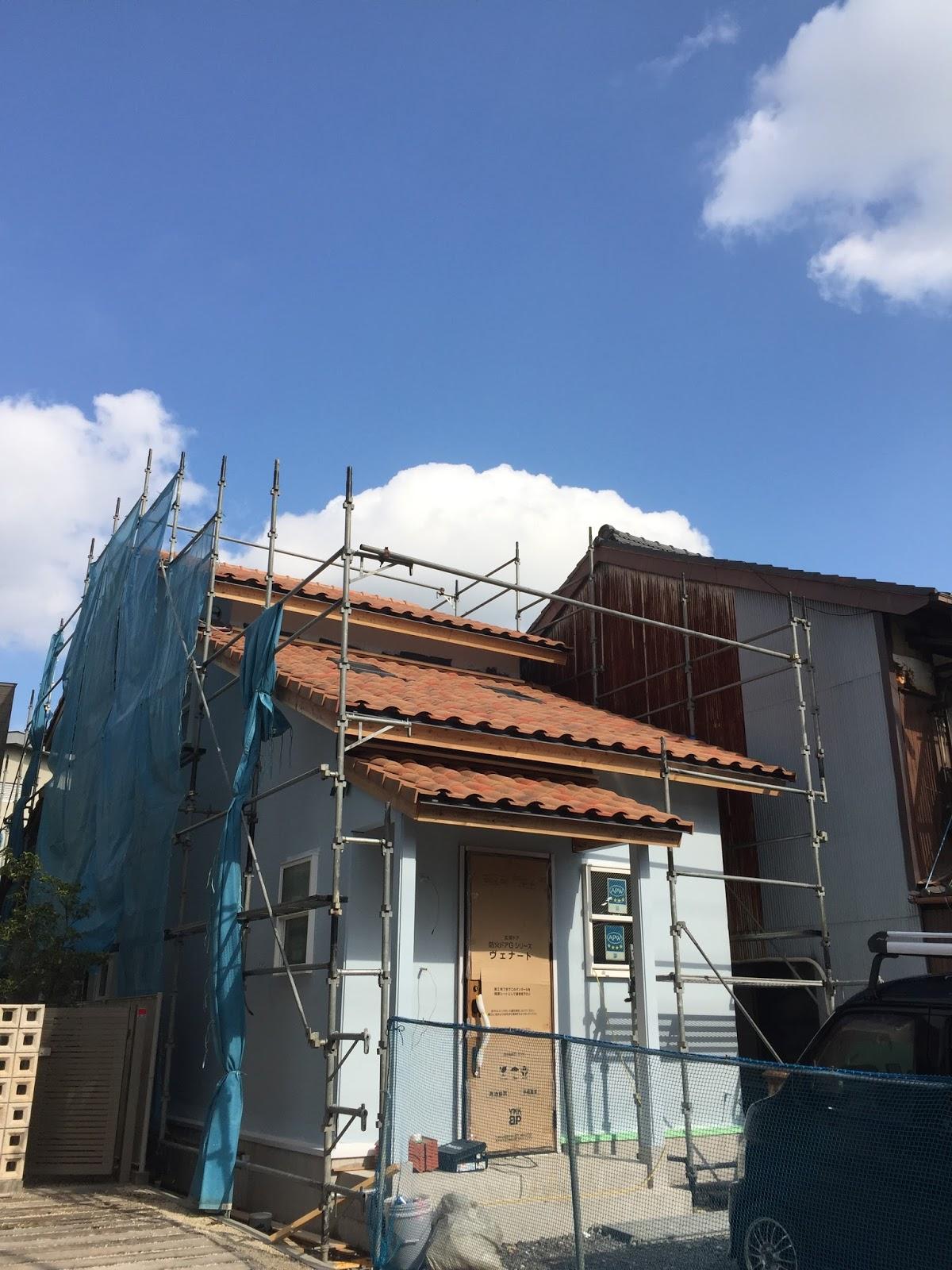 自然素材の家 三重県みのや 全館空調