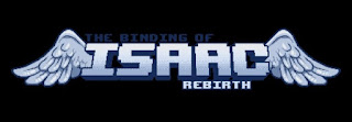 Trainer The Binding of Isaac: Rebirth Hack v3.1 +14 Multi Features