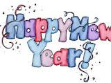 Selamat Ulang Tahun Ma & Selamat Tahun Baru 2012